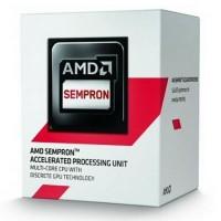 AMD Sempron 2650 CPU, AM1, 1.45GHz, Dual Core, 25W, 1MB, 28nm, Radeon R3 GFX