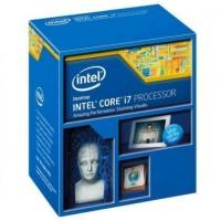 Intel Core I7-5820K CPU, 2011-3, 3.3GHz, 6-Core, 140W, 15MB Cache, Overclockable, No Graphics, NO HEATSINK/FAN